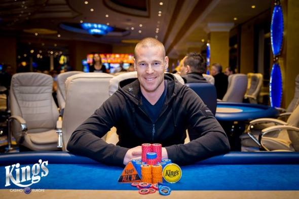 Patrik Antonius vítězí ve €25k Super High Rolleru MILLIONS