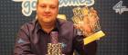 Roman Papáček vítězí ve February Majoru Go4Games