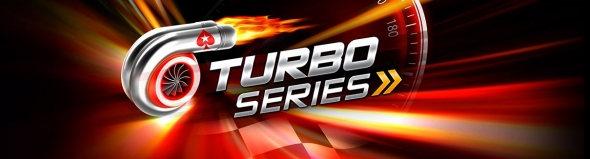 PokerStars Turbo Series o $15,000,000 začíná
