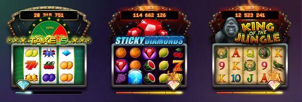 online casino penny slots