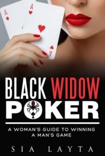 Autorka knihy chce odehrát WSOP v přestrojení za muže.