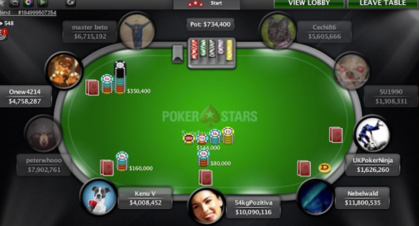 Cechi86 bere $25k ve finále Sunday Million