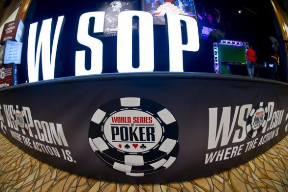 Začíná World Series of Poker 2018