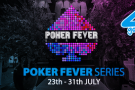 Poker Fever Series malý header
