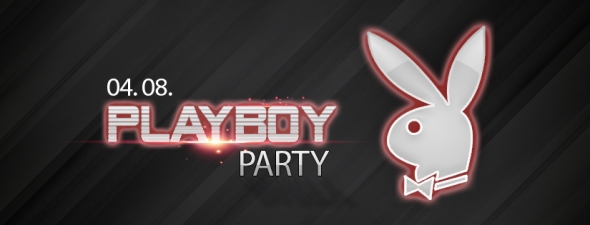 Sobotní Playboy Party v Grand Casinu Aš