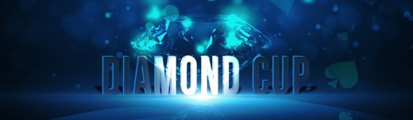 Diamond Cup v Grand Casinu Aš