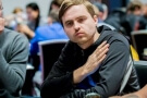 Živě: WSOPE €1,100 Turbo Bounty Hunter