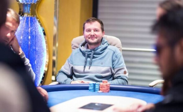 Live stream: Michal Mrakeš ve finále WSOPE Monster Stacku