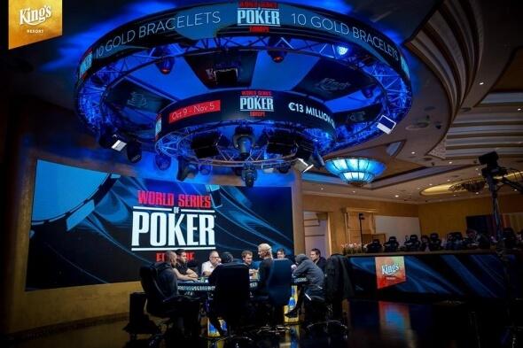 the poker house stream