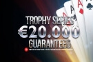 Grand Casino Aš: Trophy Series o €20,000 GTD