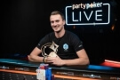 Steffen Sontheimer vítězí ve $250k SHR Caribbean Poker Party