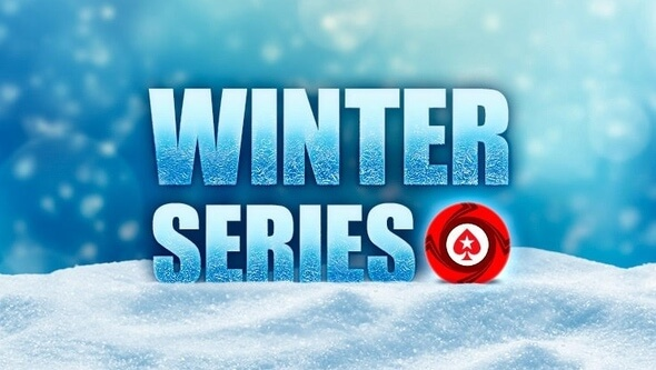 Nenechte si ujít Winter Series na herně PokerStars!