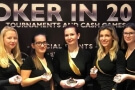 Online report: Main Event Diamond Cup - den 1a