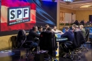 Živě: Finále High Rolleru Spanish Poker Festivalu v King's