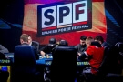 Live stream finále Super High Rolleru Spanish Poker Festivalu
