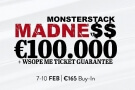 Monsterstack Madness se vrací do King's garancí €110,350