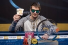 Šampion partypoker Grand Prix Rabbithill
