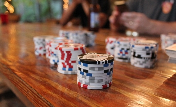 American, poker, hrat, zdarma