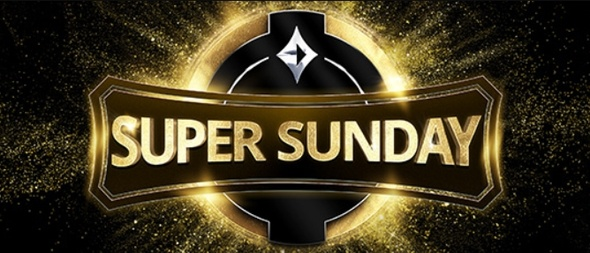 Party Poker Super Sunday