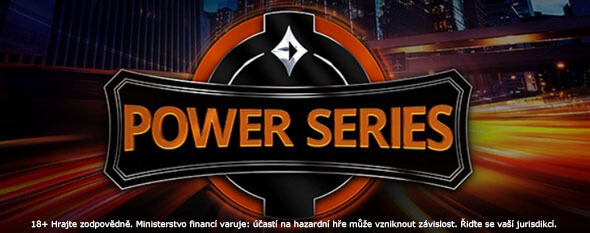 Partypoker Power Series