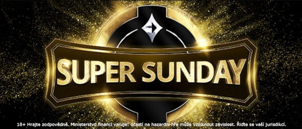 Partypoker Super Sunday
