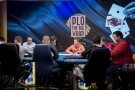 Live stream: Druhý den Big Wrap PLO v King's