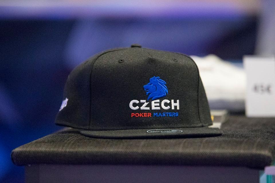 V Czech Poker Masters se jen za €115 hraje o nejméně €551,750 v prize poolu
