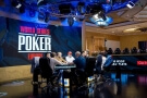 Program WSOPE bobtná o náramkový Short Deck High Roller