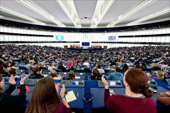 Volby do europarlamentu 2019 jsou za rohem