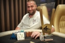 Denis Panagopulos ovládl Go4Games Super High Roller