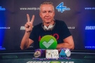 Go4Games: David Křístek vítězí v Main Eventu MaxiTip Poker Tour