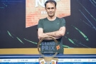 Šampion partypoker Grand Prix Million King's Alireza Rabiei