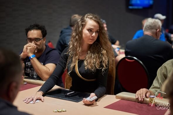 Deepstack víkend v ašském Grand Casinu o €20,000