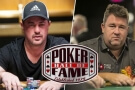Chris Moneymaker a David Oppenheim jsou novými členy Poker Hall of Fame