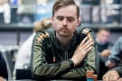 Martin Kabrhel vede finalisty The Big Wrap PLO