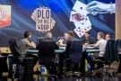 Živě: Finále The Big Wrap PLO o €200,000