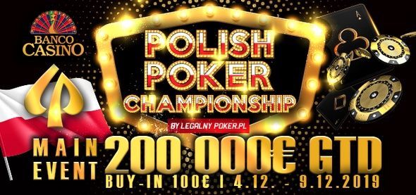 Banco Casino Poker