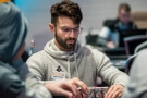 Shahar Levi vede finalisty Mini Main Eventu WSOP Europe