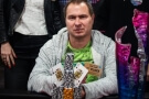 Go4Games: Jarda Peter vítězí v Poker Fever High Rolleru