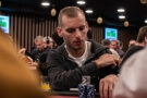 Matěj Vantuch vede finalisty Main Eventu Poker Fever