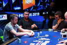 Live stream: Pátý hrací den Main Eventu EPT Prague