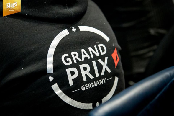 Live stream: Finále King's Grand Prix Germany o €100,000