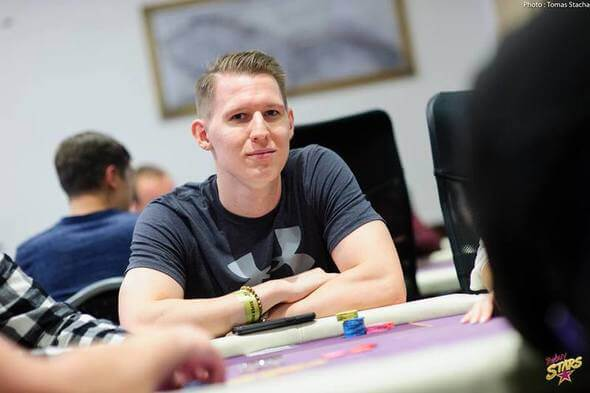 LIKE A G6 vyhrává $89,425 v Turbo Series na PokerStars