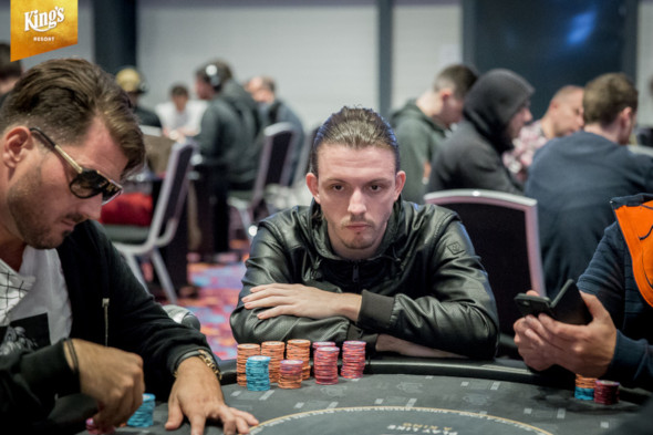 Bahadir hatipoglu poker game