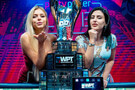 Víkend na partypokeru: Mini Main Event WPT a side eventy o statisíce