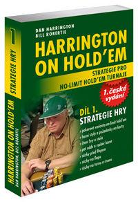 Harrington o holdem allegro